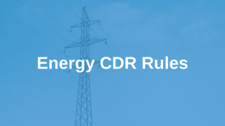 Energy Rules Framework Consultation Submission