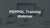 PEPPOL Training Webinar