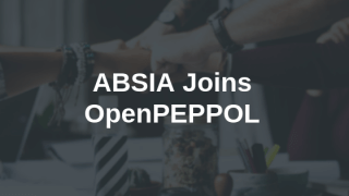 ABSIA Joins OpenPEPPOL