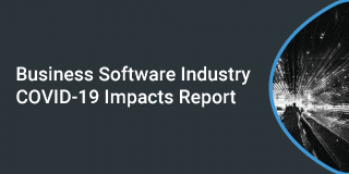 Business Software Industry COVID-19 Impacts Report